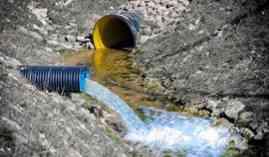 Curso Gratuito MF0609_2 Mantenimiento de Redes de Distribución de Agua y Saneamiento (A Distancia)