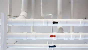 Curso Gratuito MF0841_3 Organización del Mantenimiento de Redes de Distribución de Agua y Saneamiento