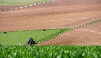 Curso Gratuito MF1129_3 Gestión de las Labores de Preparación del Terreno y de Implantación de Cultivos