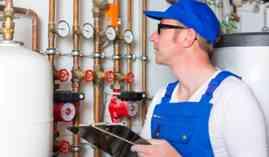 Curso gratuito Mantenimiento de Instalaciones de Climatización y Ventilación-Extracción