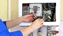 Curso Gratuito MF1204_3 Sistemas de Puesta en Servicio de Redes de Gas (A Distancia)
