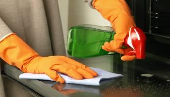 Curso Gratuito MF1330_1 Limpieza Doméstica (A Distancia)