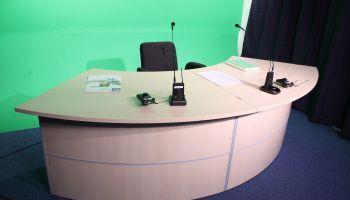 Curso Gratuito MF1566_2 Montaje y Mantenimiento de Sistemas de Producción Audiovisual en Estudios y Unidades Móviles (Online)