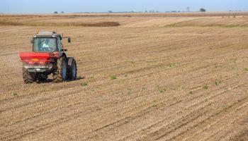 Curso Gratuito MF1809_2 Manejo y Mantenimiento de Equipos de Recolección, Carga, Descarga y Transporte de Productos Agrarios
