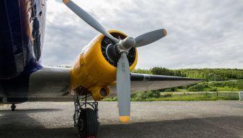 Curso Gratuito MF1852_2 Instalación de Sistemas y Equipos de Aeronaves