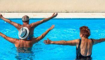 Curso Gratuito Monitor de Aquaerobic + Salud Deportiva (Doble Titulación con 4 Créditos ECTS)