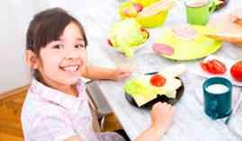 Curso gratuito Monitor de Comedores Escolares (Curso Homologado y Baremable en Oposiciones de la Administración Pública + 4 Créditos ECTS)