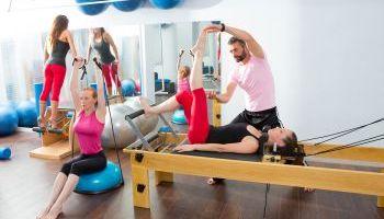 Curso Gratuito Monitor de Pilates en Suelo con Implementos (Doble Titulación + 4 Créditos ECTS)