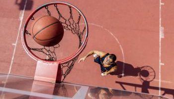 Curso Gratuito Monitor Deportivo en Baloncesto + Salud Deportiva (Doble Titulación + 4 Créditos ECTS)