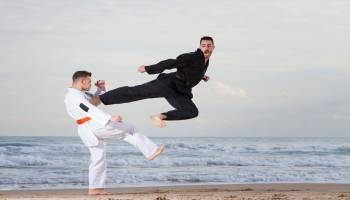 Curso Gratuito Monitor de Karate + Salud Deportiva (Doble Titulación con 4 Créditos ECTS)