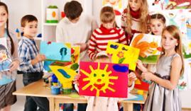 Curso gratuito Monitor de Ludotecas + Talleres y Rincones de Juegos en Educación Infantil (Doble Titulación + 4 Créditos ECTS)