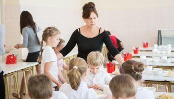Curso Gratuito Técnico en Nutrición Infantil para Comedores Escolares y Guarderías Infantiles