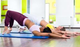 Curso gratuito Postgrado en Personal Training y Pilates