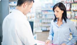 Curso gratuito Técnico en Prevención de Riesgos Laborales en Oficinas de Farmacia