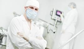 Curso gratuito Seguridad, Emergencia y Prevención de Riesgos en los Procesos Farmacéuticos y Afines