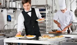 Curso gratuito Servicios de Bar y Cafetería (Online) (Dirigida a la Acreditación de las Competencias Profesionales R.D. 1224/2009)