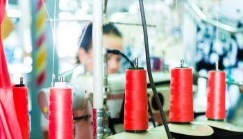 Curso Gratuito TCPP0110 Operaciones Auxiliares de Procesos Textiles (Dirigida a la Acreditación de las Competencias Profesionales R.D. 1224/2009)