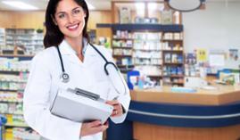Curso gratuito Técnico Auxiliar de Farmacia con Prácticas