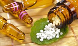 Curso gratuito Técnico Profesional en Homeopatía, Fitoterapia y Nutrición