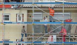 Curso gratuito Tarjeta Profesional de la Construcción (TPC). Delegados de Prevención