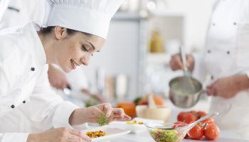 Curso gratuito Cocina Española e Internacional (Online)