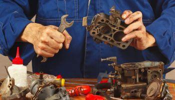 Curso gratuito Preparación de Máquinas, Equipos y Herramientas en Operaciones de Mecanizado por Corte y Conformado (Online)