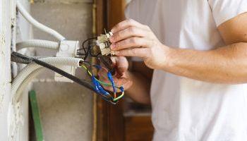 Curso Gratuito UF0895 Mantenimiento de Redes Eléctricas Subterráneas de Baja Tensión (Online)