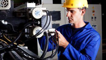 Curso Gratuito UF0897 Montaje y Mantenimiento de Máquinas Eléctricas Rotativas (Online)