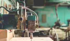 Curso Gratuito UF1010 Procesos Auxiliares de Fabricación en el Mecanizado por Abrasión, Electroerosión y Procedimientos Especiales
