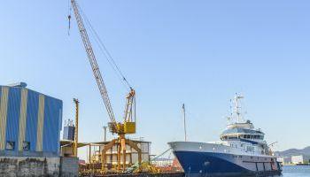 Curso Gratuito UF1017 Materiales y Documentación de Trazado y Corte en Construcciones Navales