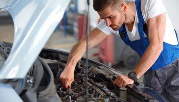 Curso Gratuito UF1175 Mantenimiento del Sistema Eléctrico y Electrónico de los Frenos del Vehículo
