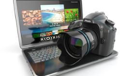 Curso gratuito Captación Fotográfica