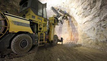 Curso gratuito Operaciones de Excavación y Sostenimiento con Tuneladora de Rocas (Online)