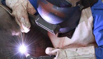 Curso Gratuito UF1623 Soldadura con Electrodos Revestidos de Chapas y Perfiles de Acero Carbono con Electrodos de Rutilo