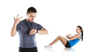 Curso gratuito Eventos en Fitness Seco y Acuático (Online)