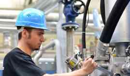Curso Gratuito UF1799 Planificación de la Gestión y Supervisión de los Procesos de Mantenimiento de Sistemas de Automatización Industrial