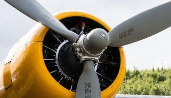 Curso Gratuito UF2031 Instalación de Sistemas Eléctricos Aeronáuticos