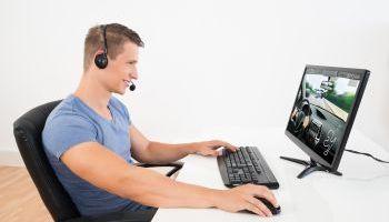 Curso Gratuito Unity + HTML5 Experto en Motores de Desarrollo de Videojuegos