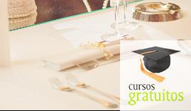 Cursos gratuitos Operaciones Básicas De Restaurante Y Bar Hotr0208