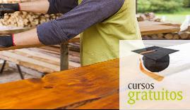 Cursos gratuitos Trabajos De Carpintería Y Mueble Mamd0209