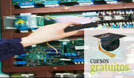 Cursos gratuitos Montaje Y Mantenimiento De Sistemas De Producción Audiovisual Y De Radiodifusión Eles0211