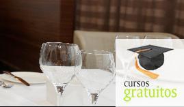Cursos gratuitos Servicios De Restaurante Hotr0608