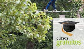 Curso Gratuito Monitor de Actividades Juveniles en Tirolina