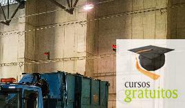 Curso Gratuito SEAG032PO Gestión Sostenible de los Residuos (Sector: Intersectorial/Transversal)